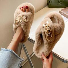 Women's Flat Heel Slippers shoes