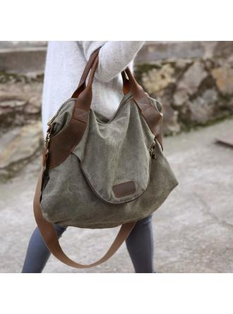 Unique/Fashionable/Solid Color Tote Bags/Shoulder Bags/Hobo Bags